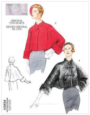 Vogue 2934